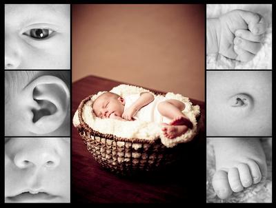 Baby Ben Composite